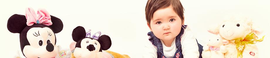 baby fotoshoot bij Emre Media